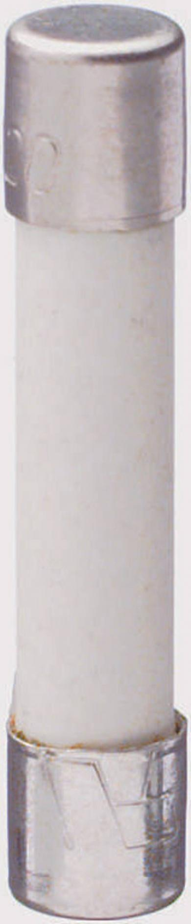 Siguranţă 6,4 x 31,8 mm ultrarapidă -FF- Eska tip GBB, 250 V/AC, 125 V/DC, 10 A