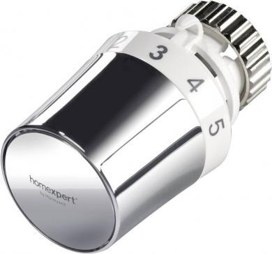 Cap termostatic Design Homexpert by Honeywell, crom