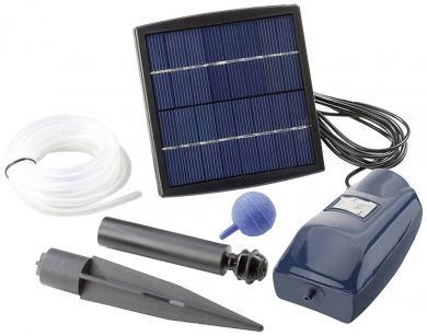 Aerator solar iazuri FIAP Air Active Solar, 150 l/h