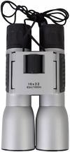Binoclu Basetech compact 16x, 32 mm