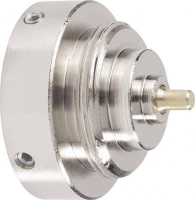 Adaptor termostat din alamă Danfoss RAV