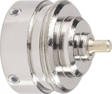 Adaptor termostat din alamă Danfoss RAVL