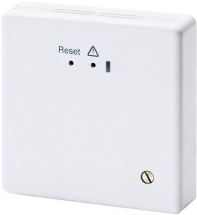 Receptor wireless 1 canal, montare aparentă, Eberle INSTAT 868-a1A