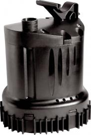 Pompă submersibilă DW 5500, negru