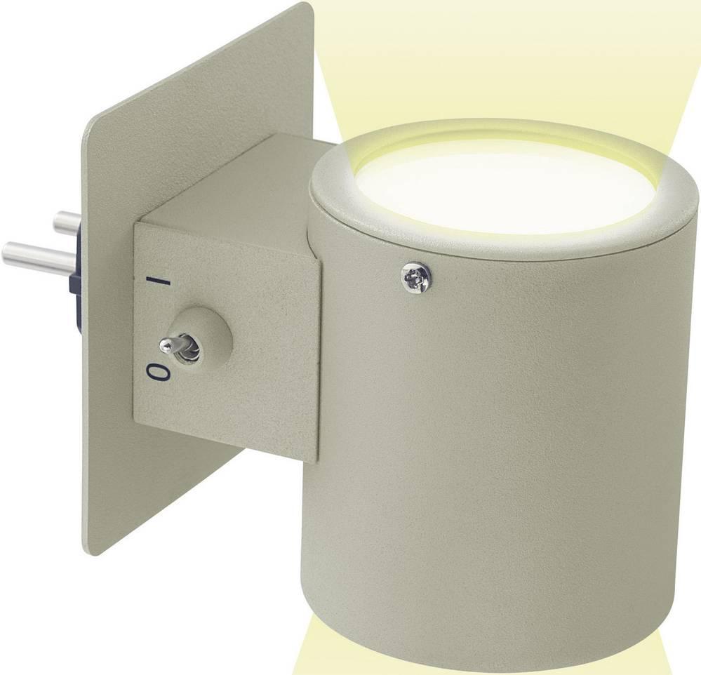 lampi pentru priza corp pentru iluminat de priza conrad. Black Bedroom Furniture Sets. Home Design Ideas