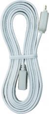 Cablu de conexiune Paulmann YourLED, 100 cm, alb