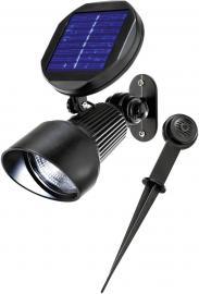Proiector solar cu leduri IP44...