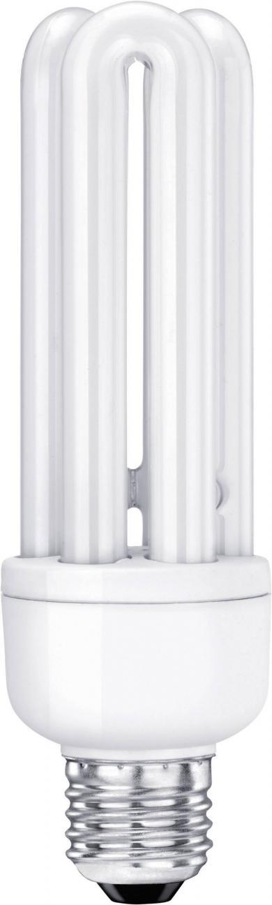 Bec economic sygonix, E27, 20 W, 10000 h, alb cald