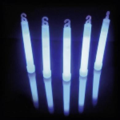 """Tub luminos """"Knick Light"""" 15 cm, albastru"""