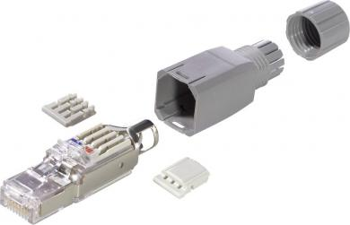 Conector RJ45 CAT5e tip FM45, LappKabel