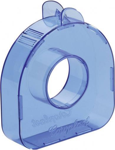 Dispenser cu rolă reglabilă (fără bandă adezivă), lăţime max. 22 mm, Coroplast