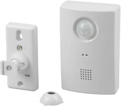 Detector de trecere wireless pentru sonerii Heidemann HX