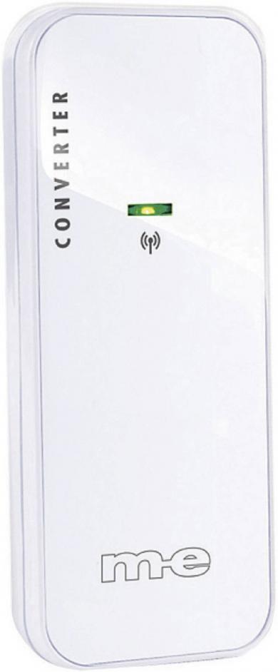 Convertor sonerie wireless suplimentar m-e Bell 212 TX, alb