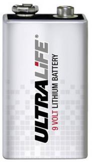Baterie litiu 9 V, 1200 mAh,...