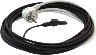 Cablu de încălzire Arnold Rak, 230 V/75 W, 5 m, protecţie la îngheţ