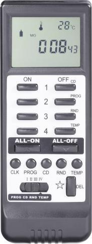 Telecomandă wireless RSLT cu...