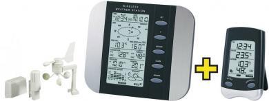 Staţie meteo wireless WS 1600
