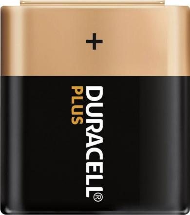 Baterie alcalină 3LR12, 4,5 V, Duracell Plus 3LR12