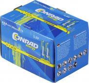 Set 24 baterii alcaline AAA...
