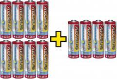 Set 3 x 4 baterii alcaline AA Conrad energy Extreme Power