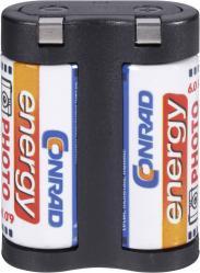 Baterie foto litiu 2CR5, 6 V,...