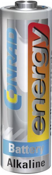 Baterie alcalină AA, 1,5 V,...