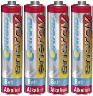 Set 4 baterii alcaline AAA,...