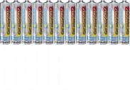 Baterii alcaline AAA Conrad...