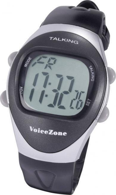Ceas de mână vorbitor