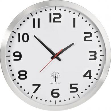 Ceas de perete DCF, EuroTime 56863