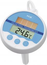 Termometru solar de piscină...