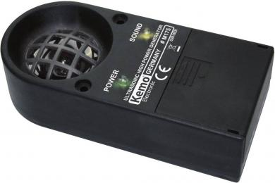 Generator ultrasunete anti-dăunători 100 m², Kemo M175