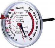 Termometru combi carne/cuptor...