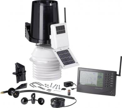 Stație meteo wireless Davis Instruments Vantage Pro2 Aktiv