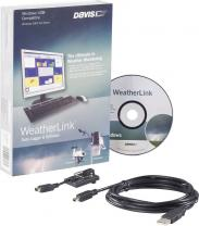 Software WeatherLink,...
