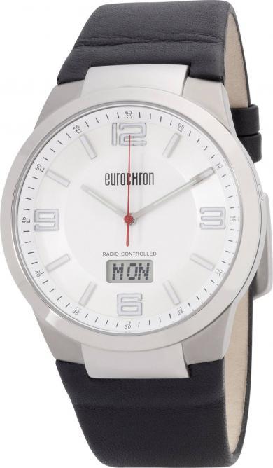 Ceas de mână radiocomandat Eurochron seria EFAUT 3300