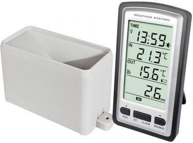 Pluviometru wireless Alecto WS-1200