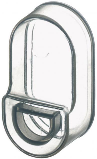 Membrană protecţie buton M22-T-DD, 58 x 33 x 22 mm