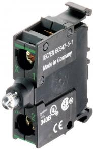 Element led M22-LED-B, 12-30 V...