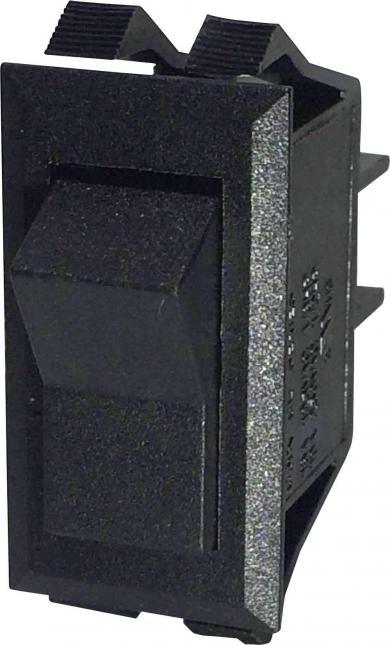 Întrerupător basculant SCI tip Rocker 15 A R13-72C-01 BB ON/ON 250 V/AC 10 A