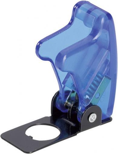 Capişon de protecţie SCI, R17-10B albastru transparent