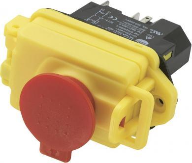Comutator electromagnetic 18 A, 250 V Kedu Electric