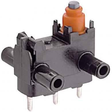 Micro-întrerupător de semnal Marquardt, seria 1065 1 x ON/(ON) 30 V/DC IP67