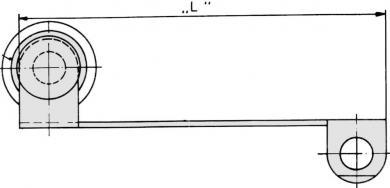 Element de comandă suplimentar pentru seria DB/DC 7140260