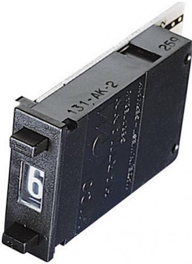 Întrerupător codificare cu 2 butoane DPS10, 0,1 A, max 40 V, BCD