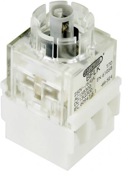 Contactor pentru RONTRON BFLO5K, întrerupător, 1 NO + 1 NC, conexiune prin terminale cu şurub