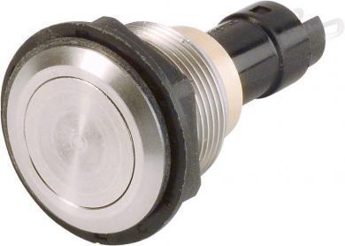 Întrerupător miniatură anti-vandalism, 0.5 A, 1 contact normal deschis, 250 V