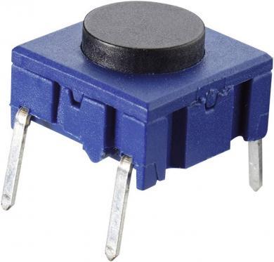 Buton miniatură Multimec 3ETL9-15.0 1 x OFF/(ON) 24 V/DC 50 mA