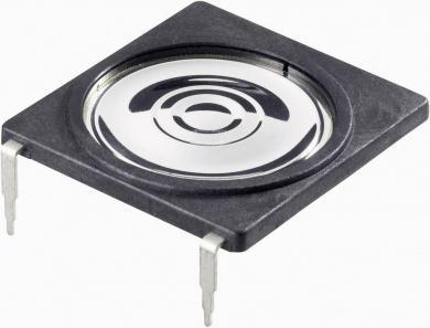 Difuzor miniatură seria LSM-SK, tip LSM-S36K, 16 Ω, 83 dB