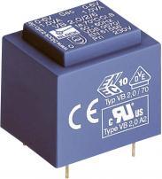 Transformator PCB EI30/10,5, 1...
